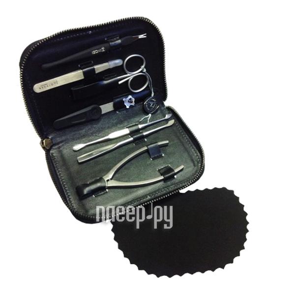 Маникюрный набор Zinger MS-1501-3