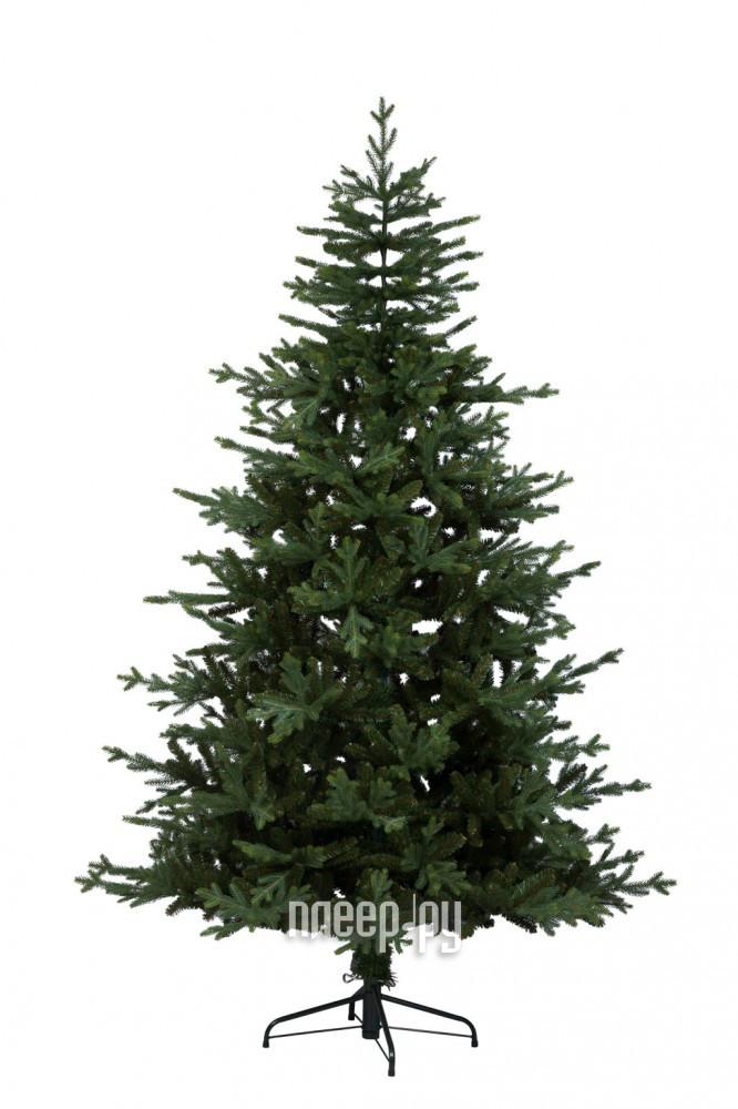 Искусственная Ель Crystal Trees Приморская 130cm KP7213