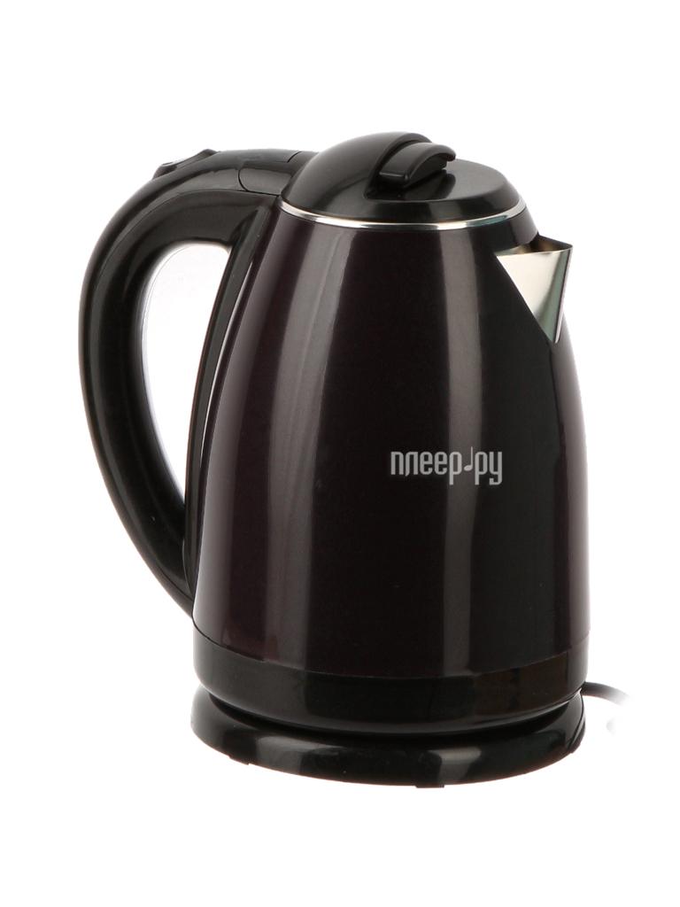 Чайник Dux DXK-601 Brown 60-0706