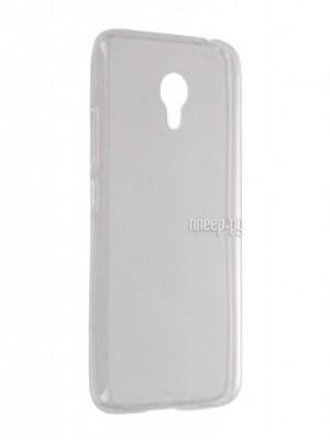 Купить Аксессуар Чехол Meizu M3s Mini Gecko White S-G-MEIM3SMINI-WH