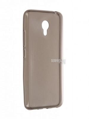 Купить Аксессуар Чехол Meizu M3s Mini Gecko Black S-G-MEIM3SMINI-BL