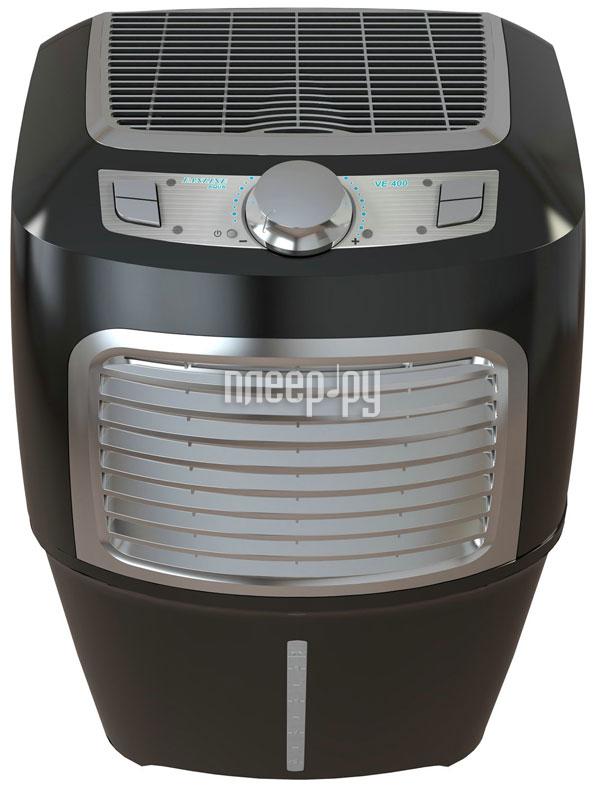Fanline VE-400-4 Black