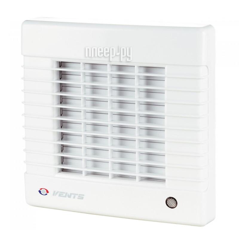 Вытяжной вентилятор VENTS 125 МА