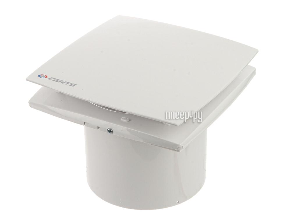 Вытяжной вентилятор VENTS 125 ЛД