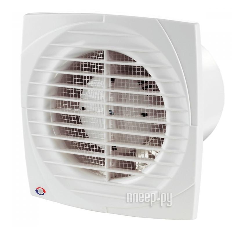 Вытяжной вентилятор VENTS 100 Д