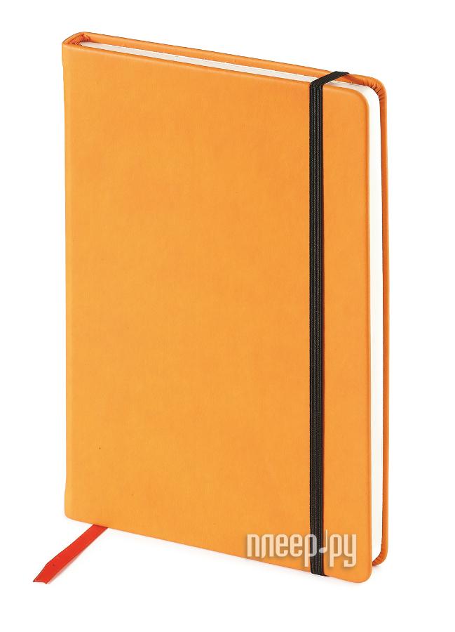 Ежедневник Bruno Visconti Megapolis Velvet A5 Yellow 3-468/13