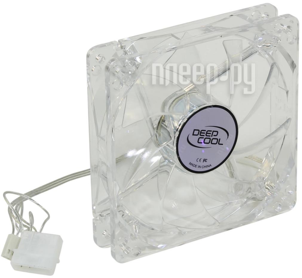Вентилятор DeepCool XFAN 120U L / R 120mm DP-FLED-XF120LR