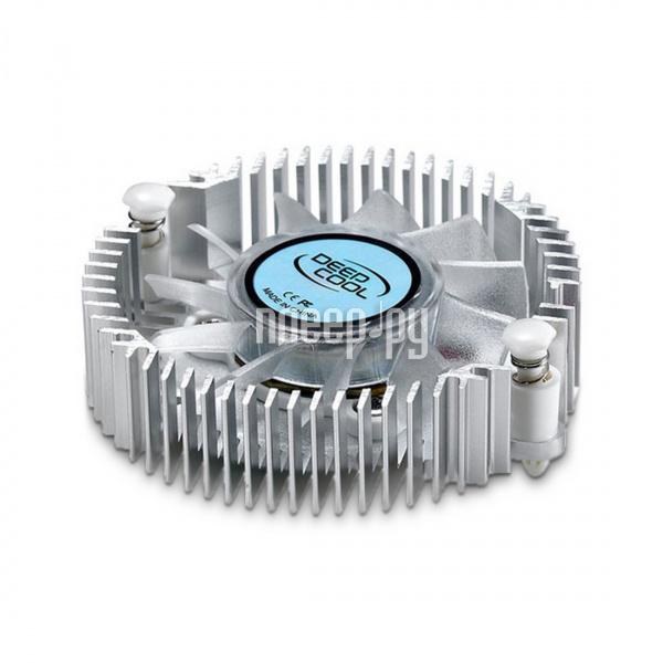 Охлаждение Deepcool V50 DP-VCAL-V50