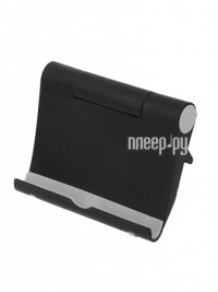 Аксессуар Apres Foldable Universal Stand for Tablet and Smartphone Black