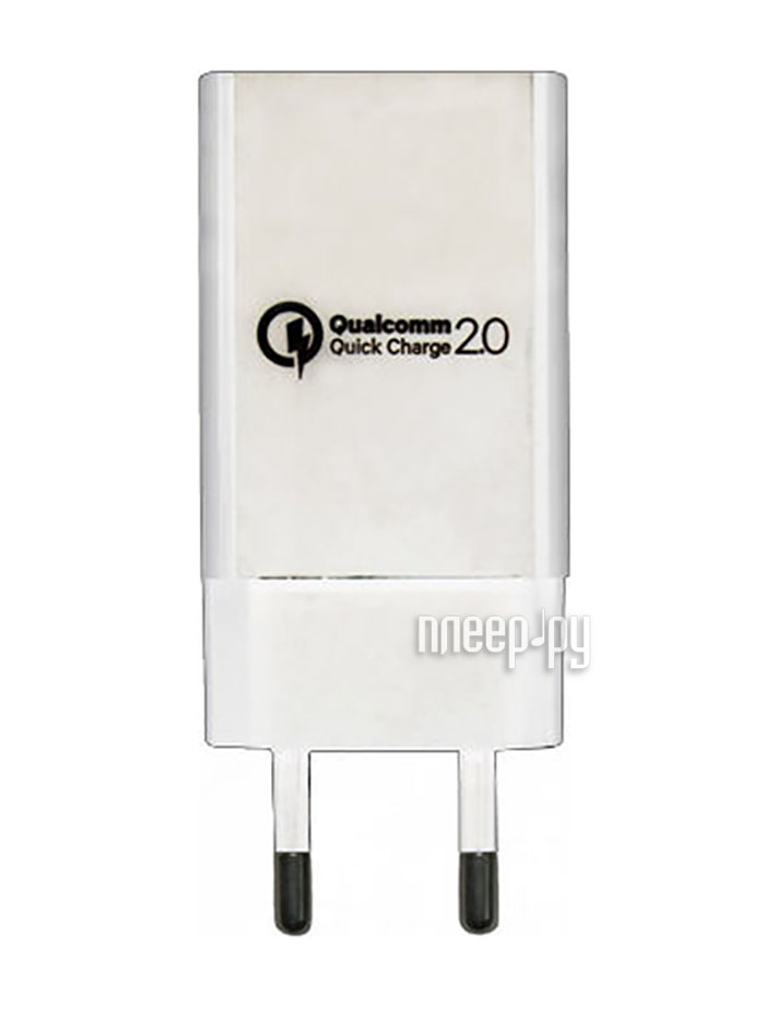Зарядное устройство Palmexx Qualcomm Quick Charge 2.0 USB 15W PX/PA-USB-QuickCH-USB15W