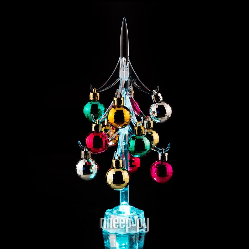 Новогодний сувенир Lefard Вертеп 12cm c подсветкой 786-222