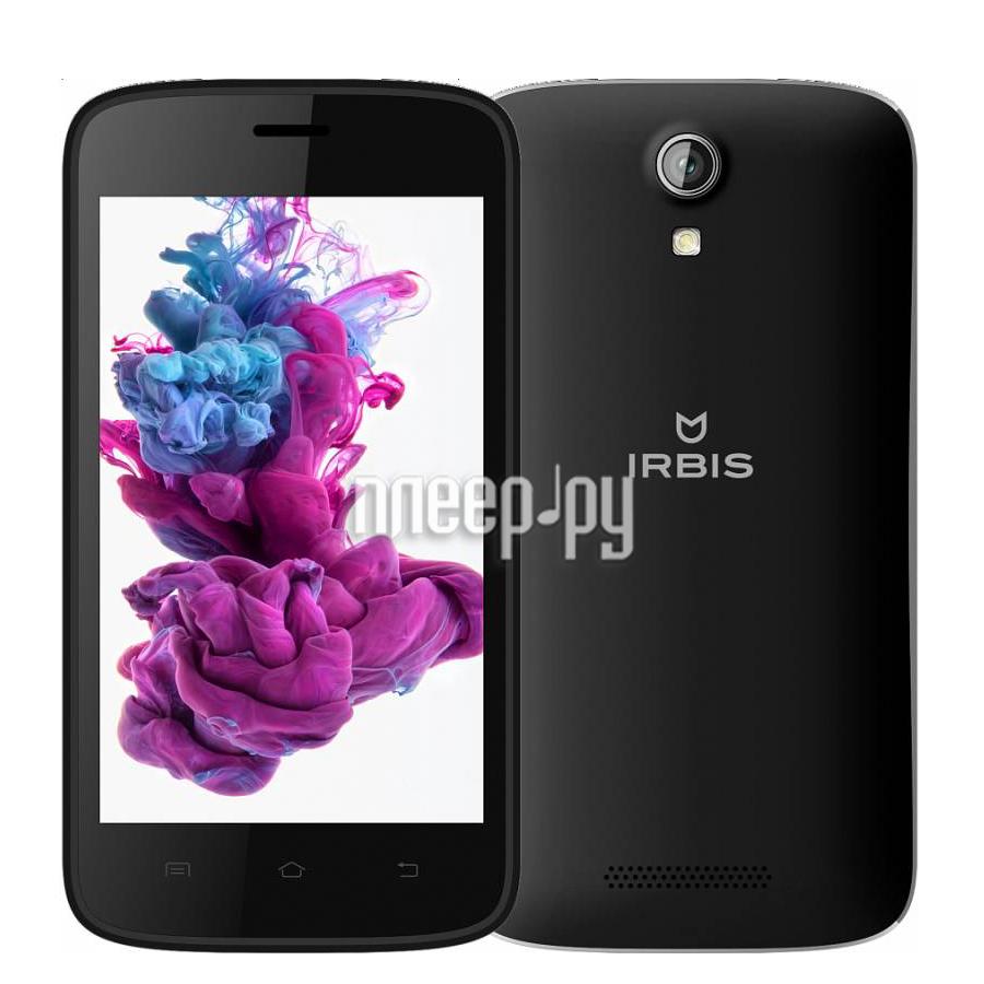 Сотовый телефон Irbis SP05