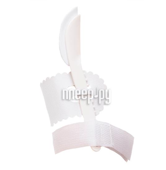 Ортопедическое изделие Comforma Soft Splint C-3012 L - отводящий корректор первого пальца стопы, ночной