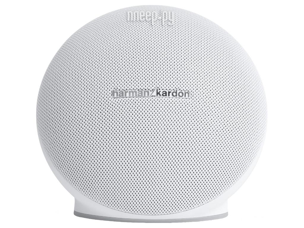 Колонка Harman Kardon Onyx Mini White
