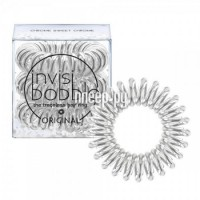 Резинка для волос Invisibobble Time To Shine Chrome Sweet Chrome 3шт