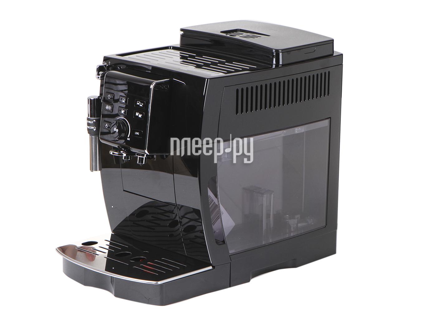 Кофемашина DeLonghi ECAM 23.120 b