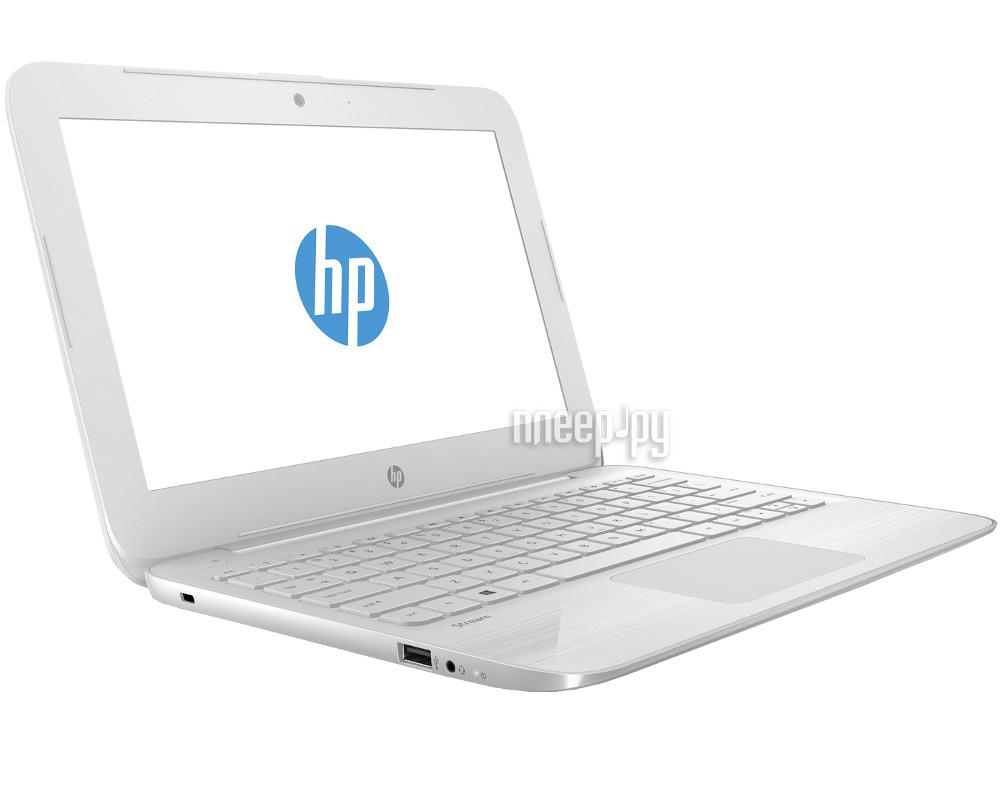 Ноутбук HP Stream 11-y007ur Y7X26EA (Intel Celeron N3050 1.6 GHz / 2048Mb