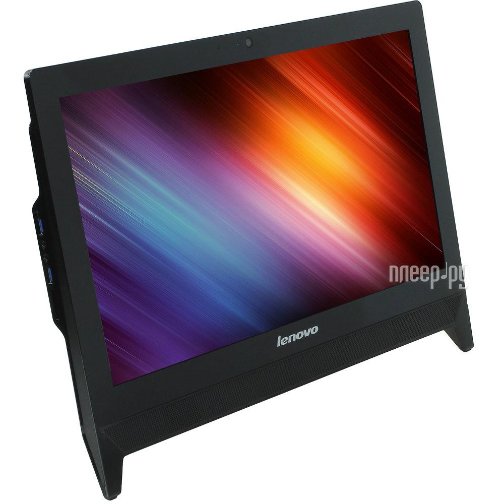 Моноблок Lenovo C20-00 F0BB00T9RK (Intel Pentium J3710 1.6 GHz / 4096Mb / 500Gb / DVD-RW / Intel HD Graphics / 19.5 / 1600x900 / DOS)