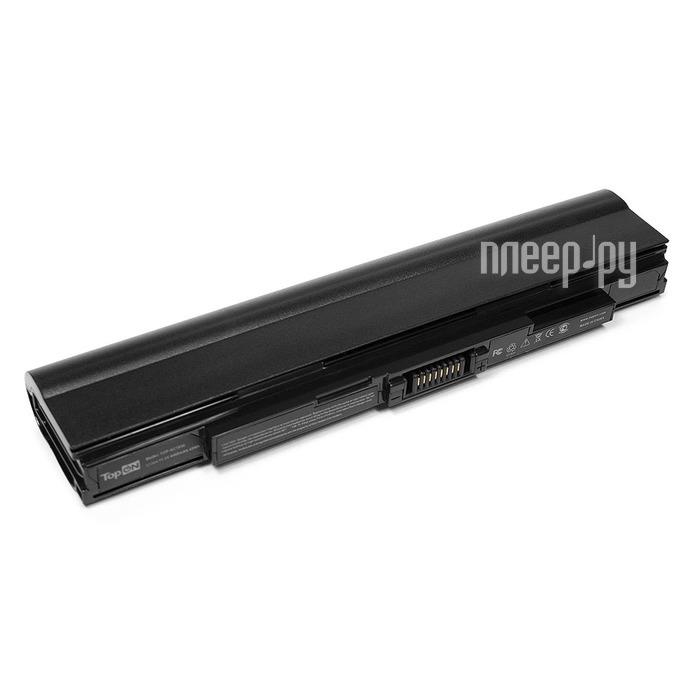 Аккумулятор TopON TOP-6520 5200mAh for HP Compaq 540 / 541 / 6520s / 6530s / 6531s / 6535s