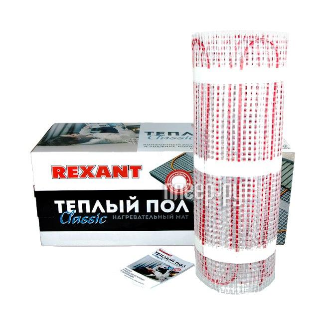 Теплый пол Rexant Classic RNX-10.0-1500 51-0519-2