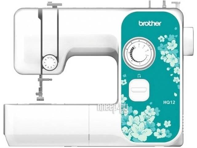 Швейная машинка Brother HQ12