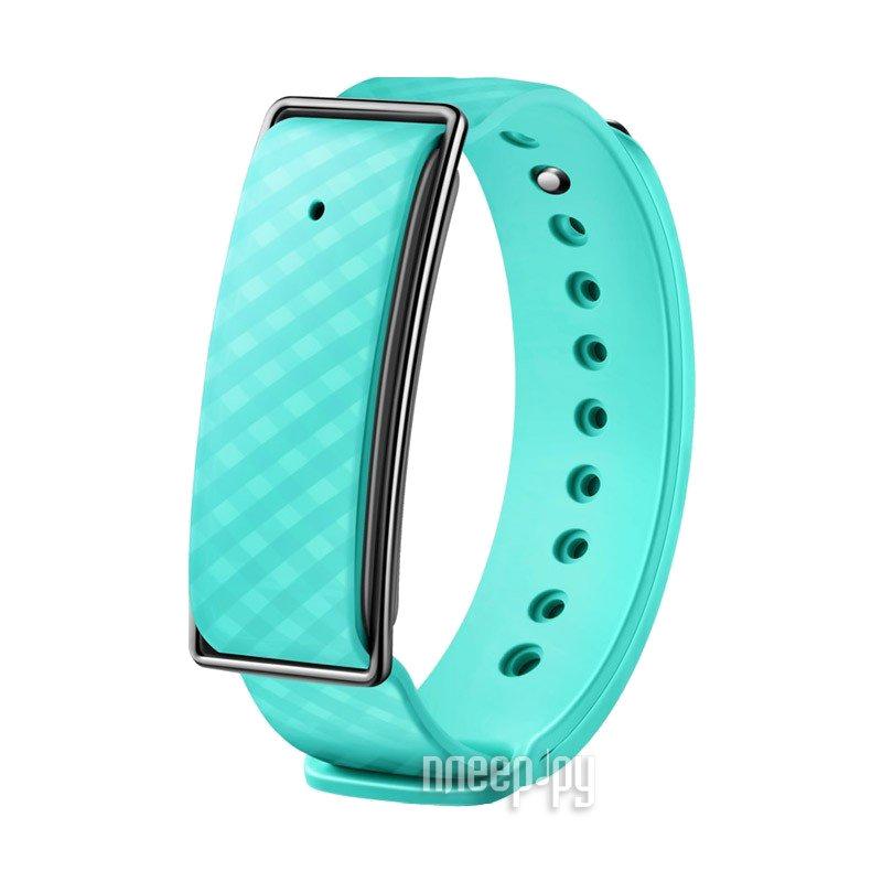 Умный браслет Huawei Honor Band A1 Blue