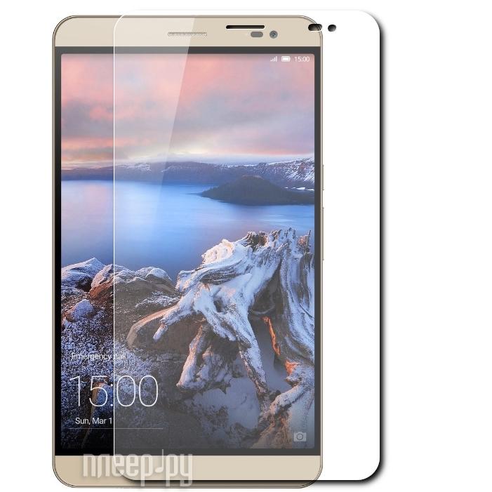 Аксессуар Защитное стекло Huawei MediaPad X2 7.0 LTE Zibelino TG 0.33mm