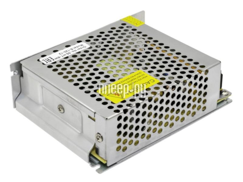 Блок питания SWGroup 120W 12V