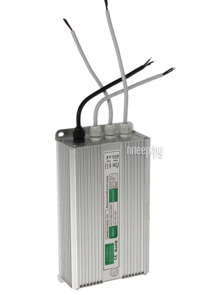 Блок питания SWGroup Al TPW 250W 24V