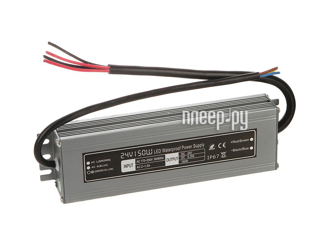 Блок питания SWGroup Mini Al TPW 150W 24V