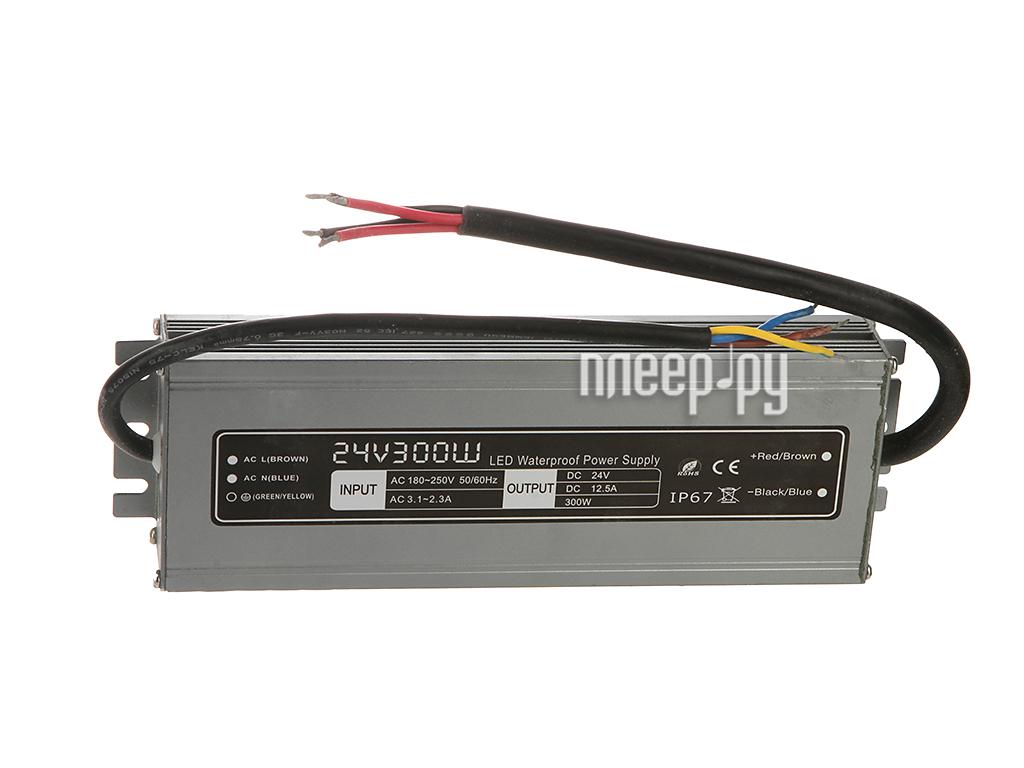 Блок питания SWGroup Mini Al TPW 300W 24V