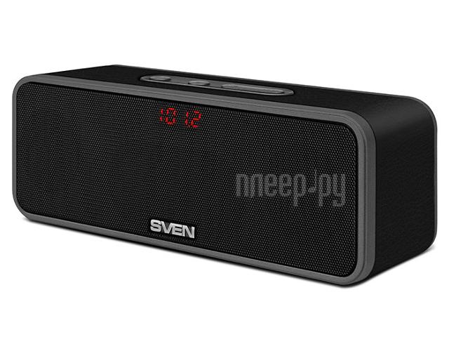 Sven PS-170BL SV-014612 Black
