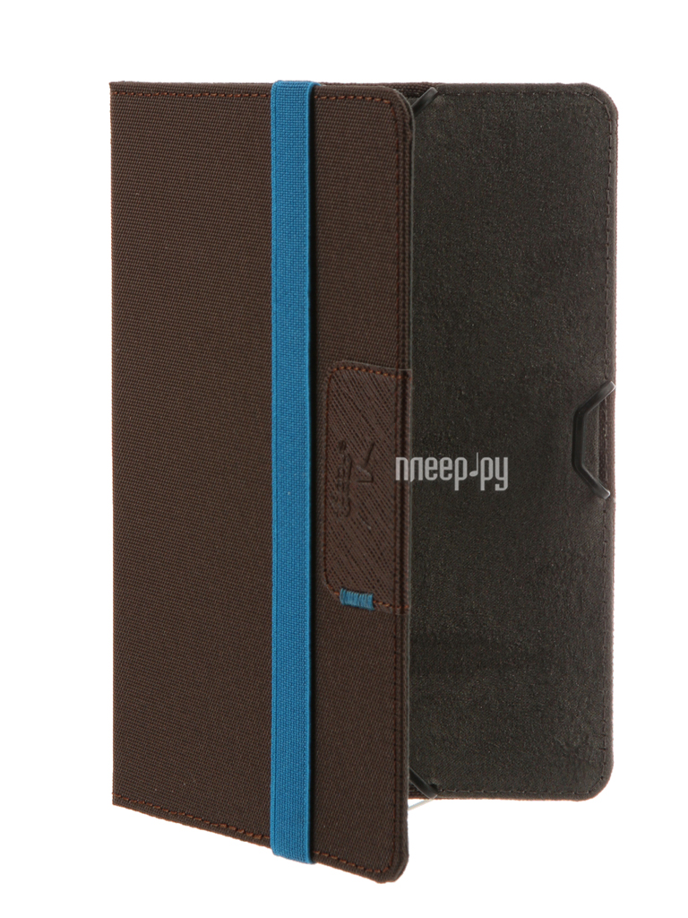 Аксессуар Чехол for PocketBook 614/615/624/625/626/640 Snoogy Cloth Brown SN-PB6X-BRN-OXF