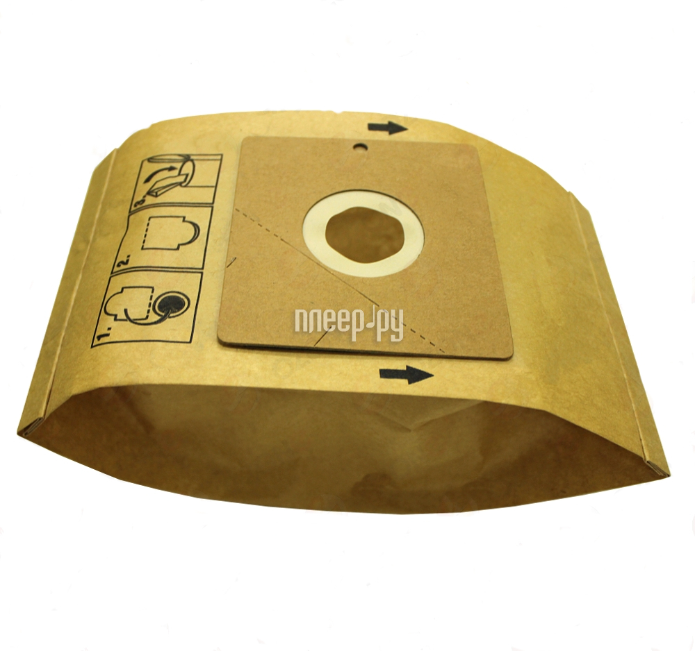 Аксессуар Ozone Paper P-04 пылесборник для Samsung VP-95