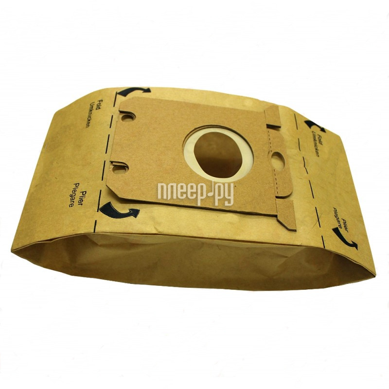 Аксессуар Ozone Paper P-02 пылесборник для Electrolux S-Bag