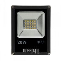 Лампа SWGroup FL-SMD-20-WW 3000К