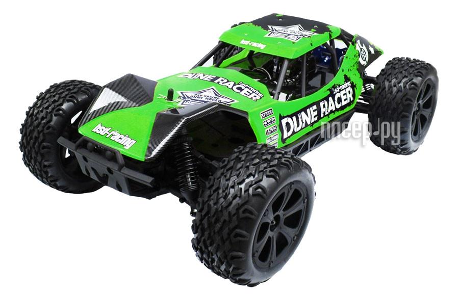 Радиоуправляемая игрушка BSD Racing BS218T