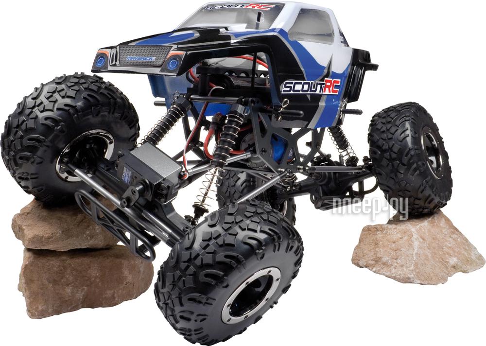 Радиоуправляемая игрушка Maverick MV12501