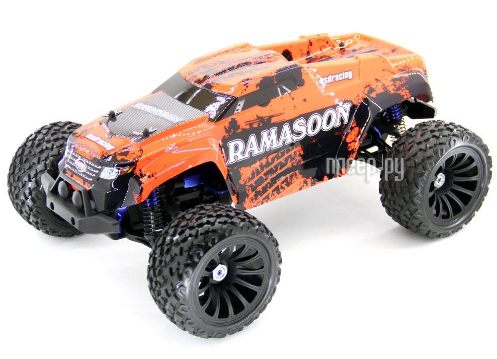 Радиоуправляемая игрушка BSD Racing BS916T