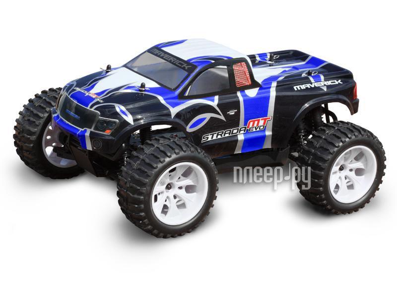 Радиоуправляемая игрушка Maverick MV12603
