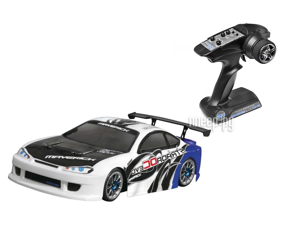 Радиоуправляемая игрушка Maverick MV12606