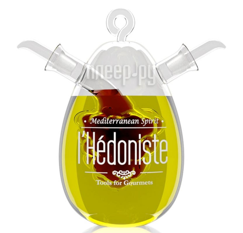 Кухонная принадлежность Balvi L Hedoniste набор для масла и уксуса 26064