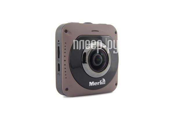 Видеокамера Merlin PANOCAM360
