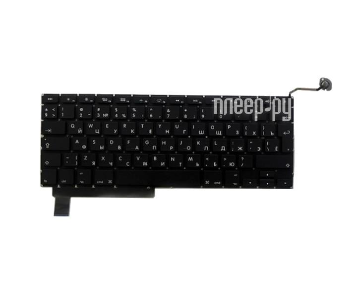 Аксессуар TopON TOP-100305 для APPLE MacBook Pro 15-inch A1286 Series Black