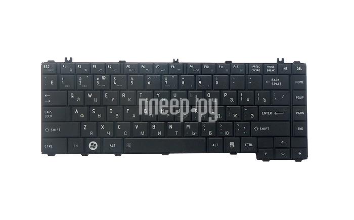 Клавиатура TopON TOP-100384 для Toshiba
