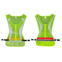 Аксессуар Nite Ize LED Run Vest - L/XL LRVL-33-R8