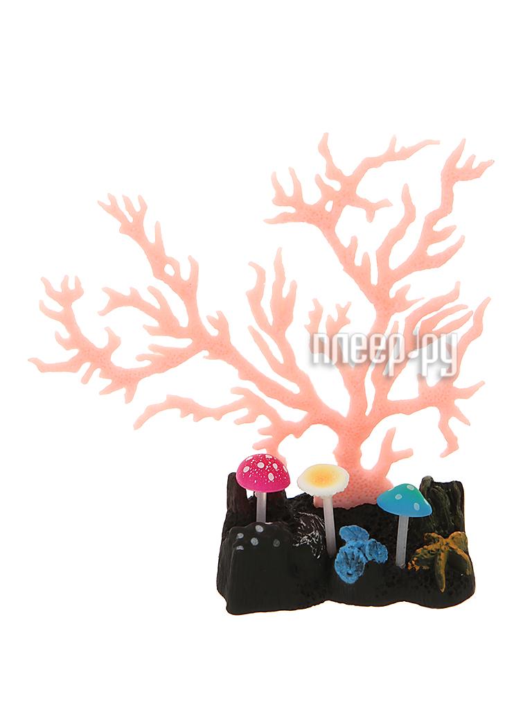 Jelly-Fish Коралл 8314