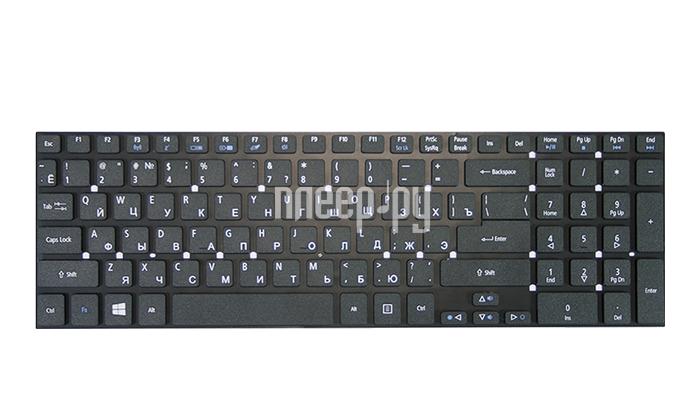 Клавиатура TopON TOP-79785 для Acer Aspire 5755G / 5755 / 5830 / 5830T / 5830G / 5830TG / 8951 / 8951G / V3 V3-551 / V3-551G / V3-571