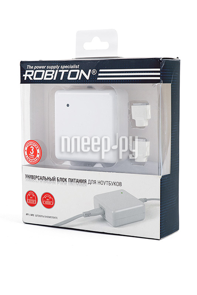 Аксессуар Robiton AMS85 APPLE MagSafe / MagSafe2 85W