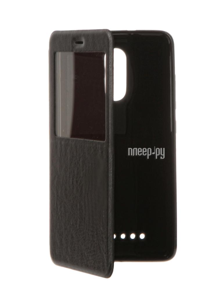 Аксессуар Чехол Xiaomi Mi5 Svekla Transparent SV-XIMI5-WH